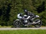 фото BMW R nineT Racer №5