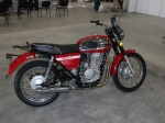 Jawa 350 OHC Prima