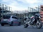 фото Yamaha XSR900 Abarth №3