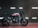 фото Yamaha XSR900 Abarth №7