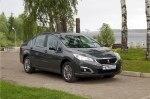 Тест-драйв Peugeot 408: Неоклассик