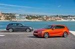 Тест-драйв BMW 1 Series: Упиваемся рестайлинговым хэтчбеком BMW первой серии