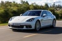 Porsche Panamera Sport Tourismo. Теперь не только лифтбек