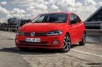 VW Polo. B-класс по премиум-цене