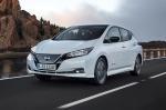 Nissan Leaf. Взрослее, мужественнее, практичнее и… дороже
