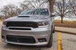Тест-драйв Dodge Durango: Возраст против харизмы