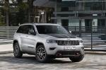 Тест-драйв Jeep Grand Cherokee: Символ эпохи