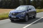 Тест-драйв Renault Koleos: Renault Koleos. Предыдущее поколение – не чета