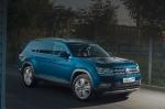 Тест-драйв Volkswagen Atlas: Терамонтимус Прайм