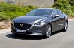 Тест-драйв Mazda 6: Mazda6. Еще полшага к премиуму