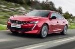 Тест-драйв Peugeot 508: В каком ухе у меня жужжит?