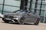 Тест-драйв Mercedes S-Class: Четверть миллиона долларов у бордюра