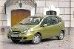 Тест-драйв Chevrolet Tacuma: ДОСТУПНАЯ ПРАКТИЧНОСТЬ