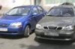 Тест-драйв Daewoo Lanos: Chevrolet Aveo против Daewoo Lanos