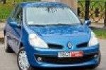 Тест-драйв Renault Clio: Сила внушения
