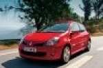 Тест-драйв Renault Clio: Муза тянется к спорту