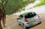Тест-драйв Renault Clio: Крепкий орешек