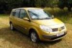 Тест-драйв Renault Grand Scenic : Renault Grand Scenic