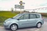"Тест-драйв Renault Grand Scenic : ""SCENIC"" С ПРИСТАВКОЙ ""GRAND"""