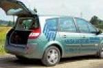 Тест-драйв Renault Grand Scenic : За осла ответит...