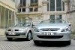 Тест-драйв Renault Megane: НАСЛАЖДАЯСЬ ОТКРЫТЫМ НЕБОМ