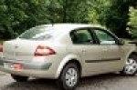 Тест-драйв Renault Megane: Он стал так мило улыбаться