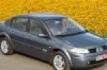 Тест-драйв Renault Megane: Семейные ценности