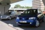 Тест-драйв Renault Megane: Друг семьи