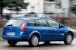 Тест-драйв Renault Megane: Месье универсал