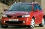Тест-драйв Renault Megane: Скромное обаяние Estate