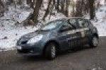 Тест-драйв Renault Clio: Поджигатель