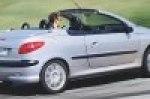 Тест-драйв Peugeot 206: Она разрешает смотреть