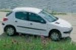 Тест-драйв Peugeot 206: Купить львенка