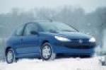 Тест-драйв Peugeot 206: Этот маленький пушистый львенок
