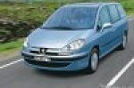 Тест-драйв Peugeot 807: К Августейшему двору