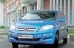 Тест-драйв Honda FR-V: Идеальное равновесие