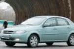 Тест-драйв Chevrolet Lacetti: Будничный Lacetti