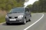 Тест-драйв Renault Scenic: Всё для семьи