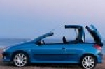 Тест-драйв Peugeot 206: Peugeot 206CC