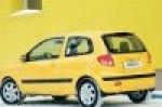Тест-драйв Hyundai Getz: Короче и дороже