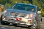 Тест-драйв Cadillac STS: Я все решаю сам