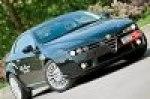Тест-драйв Alfa Romeo Brera: Изящная искусительница