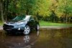 Тест-драйв Acura RDX: HONDA +
