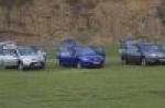 Тест-драйв Acura MDX: Американцы в России