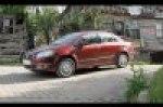 """Тест-драйв Fiat Linea: """"Fiat Linea"""" – еще одна модель для развивающихся стран"""