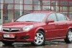 Тест-драйв Opel Vectra: Я тебя не подведу