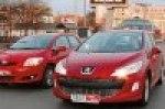 Тест-драйв Peugeot 308: Не все то золото…