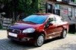 Тест-драйв Fiat Linea: Линия судьбы