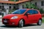 Тест-драйв Fiat Grande Punto: Правила пунктуации
