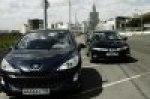 Тест-драйв Peugeot 308: Красота Honda Civic против технологичности Peugeot 308